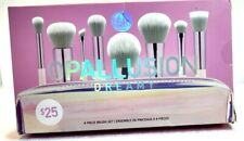 BH Cosmetics Opallusion Dreamy Pink 8 Makeup Brushes Set