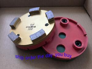 16S Metal Diamond Grinding Scraper thin coating mastic removal for klindex