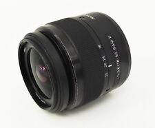 Sony SAL18552 18-55mm f/3.5-5.6 DT SAM II Lens
