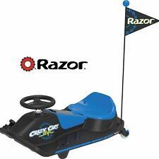 Razor Crazy Cart Shift 2.0 Blue/Black