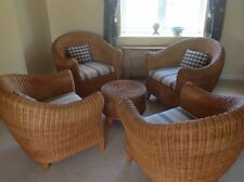 Unbranded Wicker Conservatory Modern Furniture