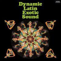 AKIRA ISHIKAWA & COUNT BUFFALOES Dynamic Latin Exotic Sound JAPAN MINI LP SHM CD