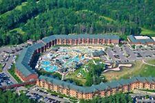 Reduced June 26-28 Weekend at Wisconsin Dells Water Park 1 Bedroom-Sleeps 4