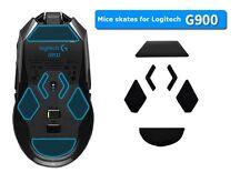 Mouse Skatez / Mouse Feet Mice pad for Logitech G900 mouse 3M Teflon