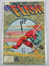 Flash #83 (late Oct 1993) - C4864