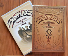 "2x DVD:  ""EAGLES – Farewell 1 Tour - Live From Melbourne"", 30 Titel + Bonus"