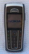 Nokia 6230 - Black (Orange Network) Mobile Phone Working Good Condition
