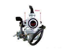 Carburetor PZ 19mm 50cc 70cc 90cc 110cc 125cc ATV Quad Dirt Bike SSR Atomik NEW