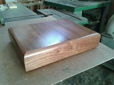 cabinet amplificatore plinto valvolare giradischi plinth mobile legno
