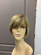 Hairdo LAYERED BOB Short Bob HD Wig, SS25 Rooted Ginger Blonde
