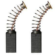 Kohlebürsten Kohlen 6,5x7,5x15 für Bullcraft BBH 850 A–41 / Prowork PBH 850 /C21