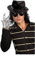 New Michael Jackson Fedora Hat Licensed