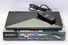 SONY BDP-S6200 4K Upscaling 3D Blu-ray DVD Player w/ Wi-Fi BDPS6200 - NO BOX