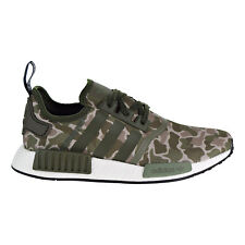 3ad480a4f Mens adidas NMD R1 Duck Camo Sesame D96617 Size 11 DS 100 Authentic