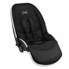 BabyStyle Oyster Max Lie Flat Tandem Pushchair/Pram Additional Seat Unit