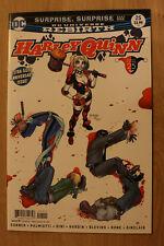 DC Harley Quinn #25 US 2017