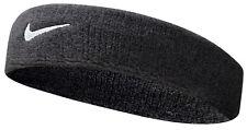 Nike Swoosh Headband Black
