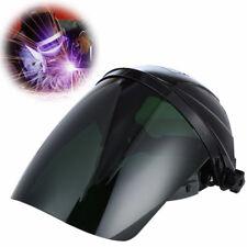 Welding Helmet Weld Welder Lens Grinding Shield Visor UV Radiation Face Mask