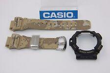 CASIO Japan G-Shock GW-9300DC-1 Desert Camouflage Black BAND BEZEL Combo GW-9300