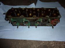 Zylinderkopf Opel Corsa A C12NZ 1.2i