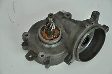 2012 Volkswagen JETTA POWER STEERING GEAR SET