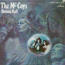 McCOYS human ball U.S. MERCURY LP SR-61207_orig 1969 heavy PSYCH rock