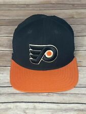 New ListingPhiladelphia Flyers Reebok Nhl Face-Off 2012 Winter Classic Snapback Cap Hat