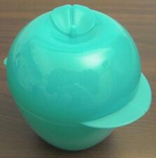 Tupperware Apfel Apfeldose Dose Behälter Box Grün Neu OVP