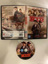The Kid DVD (2019) Ethan Hawke FAST DISPATCH UK