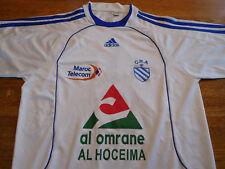 Chabab Rif Al Hoceima Jersey Shirt Large Adidas CRA Morocco Maroc #2