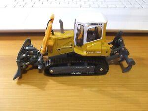 SIKU 3532 Liebherr PR724 Bulldozer with rippers, 1:50, BNIB