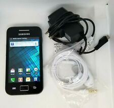 9/10 Samsung Galaxy Ace - S5830 - Black - GSM Unlocked