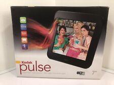 Kodak Pulse 7 Inch Digital Photo Frame Wifi Full Touchscreen 7