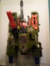 Transformers Armada Megatron Works. No Minicon