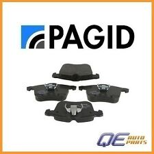 Front Saab 9-3 2003 - 2007 Disc Brake Pad Pagid 93188113 / 93 188 113
