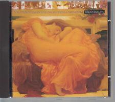 CD ALBUM MALCOLM MCLAREN / BOOTZILLA ORCHESTRA / WALTZ DARLING