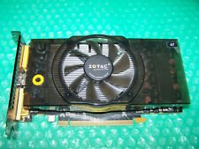 ZOTAC GeForce GTS 250 ECO 1024MB GDDR3 PCI-E Graphics Card