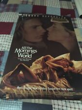 All The Mornings Of The World Movie Poster