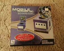 Interact Portable Mobile Power Supply Rechargeable Battery Nintendo GameCube GC