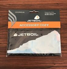 New JETBOIL Accessory Cozy For 1L Short Spare Cups And MiniMo Systems