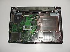HP Compaq 6735s Motherboard & Bottom Case (Works Perfect)