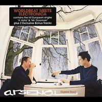 Arsenal : Obeyo Soul [us Import] CD (2004)