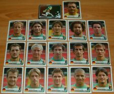 UEFA FOOTBALL CHAMPIONS LEAGUE 2005-2006 WERDER BREMEN COMPLET EUROPE ALLEMAGNE