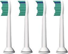 White Platinum Edition Toothbrush Hx6530 Hx6014 head Fr Philips Sonicare Healthy