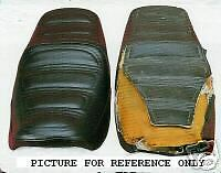 Saddlemen Saddleskin Replacement Seat Cover Y611