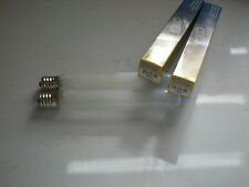 (Lot Of 2) Eiko 20T6-1/2F-130V 20T6-1/2F 20T61/2F130V Frosted Blub Lamp New