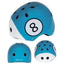 Spokey Kinder-Fahrradhelm Helm BMX- und Skaterhelm Freestyle Bila 57-59