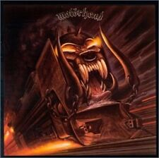 Orgasmatron with Bonus Tracks Remaster by Motorhead (CD, Sep-2001, Metal-Is)