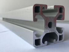 1312 mm ITEM 40x40 Nut8 System Alu Profil Aluminium System CNC Fräse Reststücke