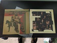 El Trío De Omar Rodriguez Lopez – Ciencia De Los Inútiles LP, Record, Vinyl.